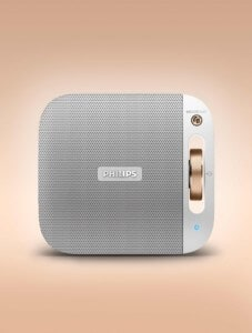 Read more about the article New Philips Portable Bluetooth Speaker BT2600 Delivers Powerful Sound Wherever You Are