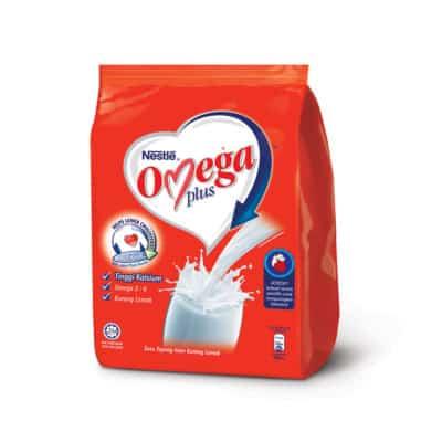 Nestle Omega Plus dan Yayasan Jantung Malaysia 01