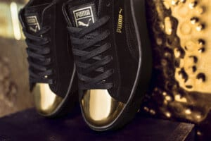 Read more about the article PUMA introduces the Women's Gold Pack Collection
