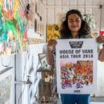Vans Enables Creative Self Expression Through The House Of Vans