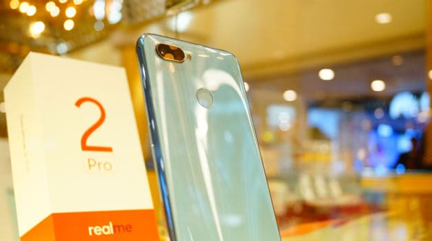 Realme: Range of Smartphones Selling like Hot Cakes in the Offline Market