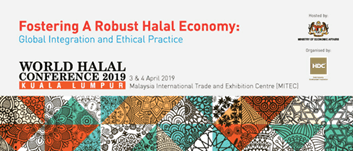 Read more about the article The 11th World Halal Conference 2019 Presents Strategic Direction for the Halal Economy