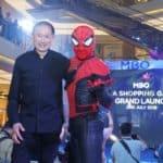 MBO Cinemas Melancarkan Dewan Samsung Onyx Terbaru di Cawangan Atria Shopping Gallery