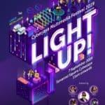 5 Reasons Why You Should Not Miss Cyberjaya's Multimedia Festival, Light Up!