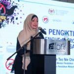 Dengue Patrol 2019 Menjangkaui Lebih 795,000 Menerusi Aktiviti Dasar dan Digital