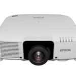 Epson announces launch of its most versatile 3LCD laser projectors with interchangeable lenses