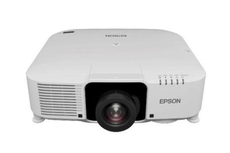 Read more about the article Epson announces launch of its most versatile 3LCD laser projectors with interchangeable lenses