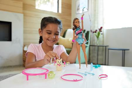 You are currently viewing Barbie Awards Sports Athletes across Southeast Asia  to Inspire the Next Generation!