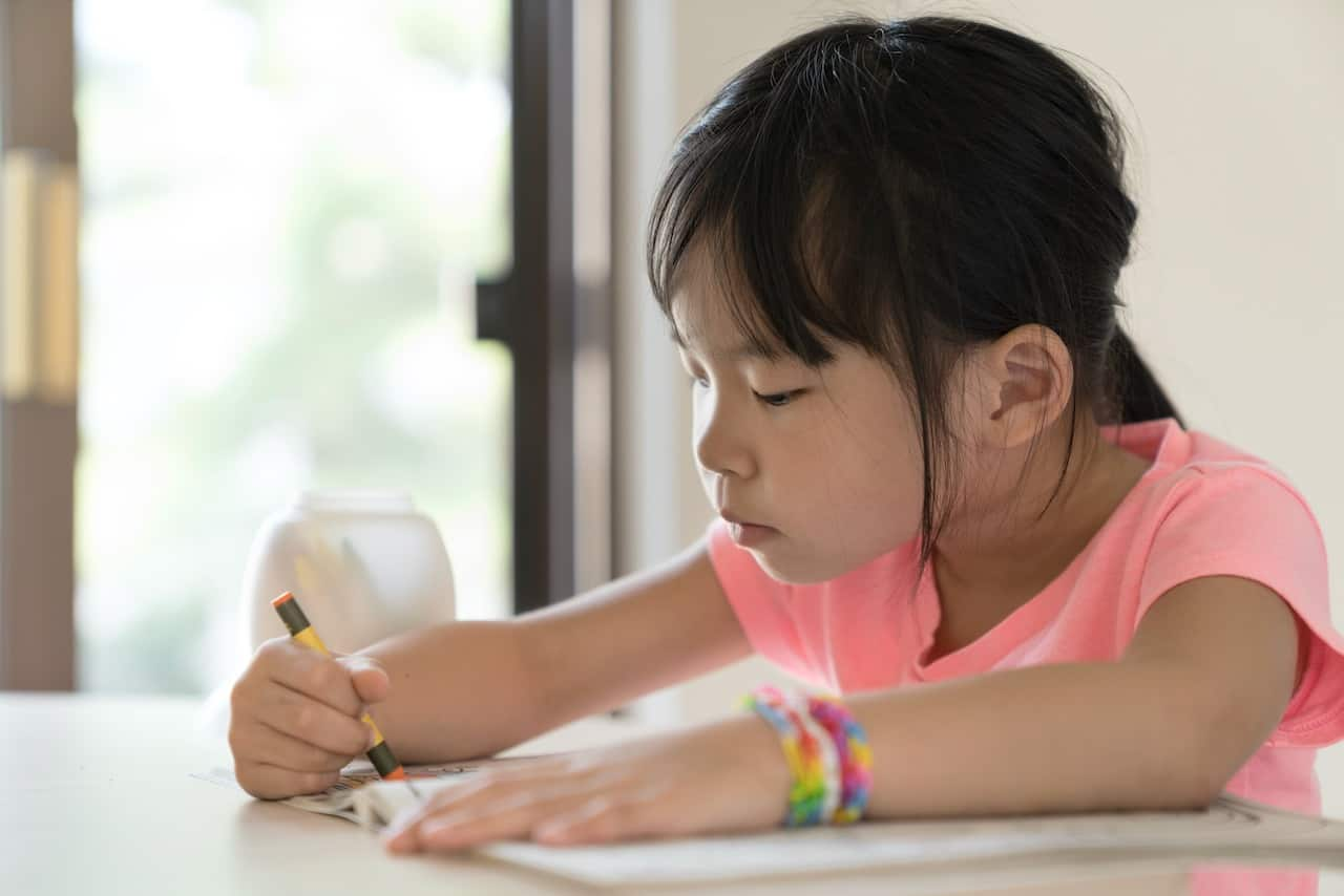 Read more about the article 5 Easy Ways to Make Learning at Home More Effective For Your Child
