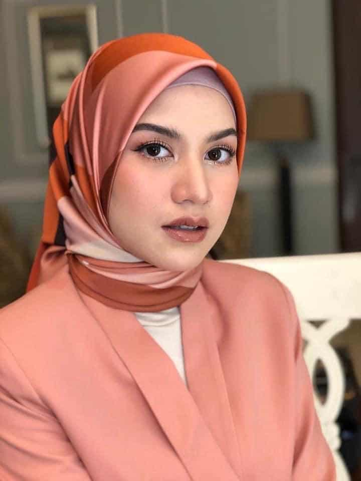 Lisa Surihani Malaysia's sweetheart talks on being nominated for the Women of the Future Awards Southeast Asia