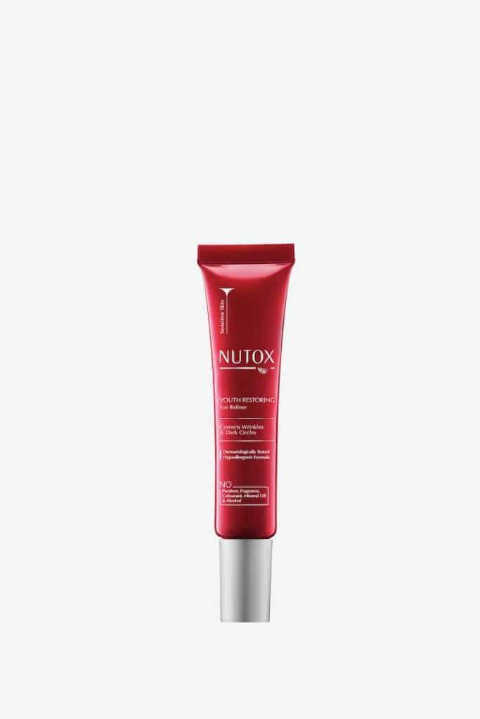 Nutox Youth Restoring Range_Eye Refiner