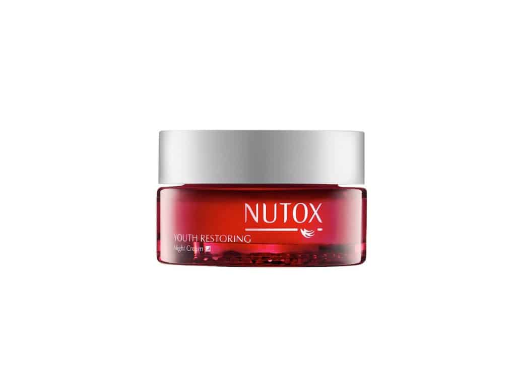 Nutox Youth Restoring Range_Night Cream