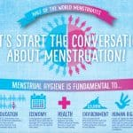 28 May is Menstrual Hygiene Day 2020: Kotex rallies women to end period stigma and poverty