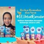 Dutch Lady Milk Industries Berhad telah membawa rakyat Malaysia bersama melalui pengalaman virtual Ramadan yang penuh makna