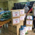 Mercy Malaysia Partners With 3M Malaysia To Provide Food Aid To Vulnerable Communities In Light Of The COVID-19 Pandemic