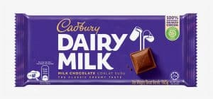 Read more about the article Cadbury Dairy Milk Celebrates Its 'Generosity' Purpose with New Brand Identity in Malaysia