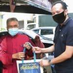 Boustead Properties Berkongsi Rezeki bersama Keluarga yang Kurang Bernasib Baik Sempena Hari Raya Haji