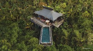 Read more about the article Capella Ubud, Bali is Voted No.1 Hotel in the World in Travel + Leisure 2020 World's Best Awards