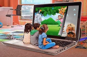 Read more about the article Kids in Malaysia embrace online learning during the MCO period, says Kaspersky