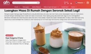 Read more about the article Discovery Asia Pacific Lancarkan Laman Web Asian Food Network Dalam Bahasa Malaysia