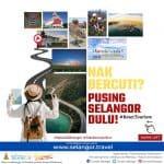 Fasa Pemulihan Pasca Covid-19 Industri Pelancongan Di Negeri Selangor