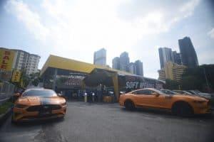 Read more about the article SMI Cars Rai Pelanggan-pelanggan di Majlis Perasmian Ruang Pameran Baharu