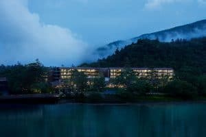 Read more about the article The Ritz-Carlton, Nikko Opens Its Doors Amidst A Unesco World Heritage Site In Japan