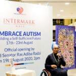Membina Masa Depan Kanak-Kanak Autistik Yang Mampan
