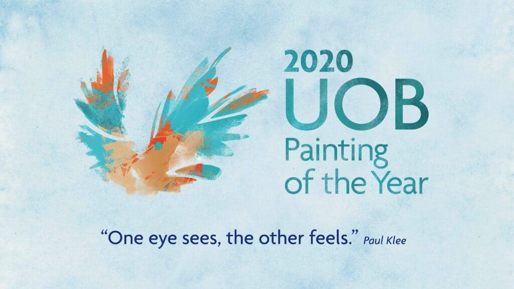 UOB Malaysia launches the 2020 UOB Painting of the Year competition