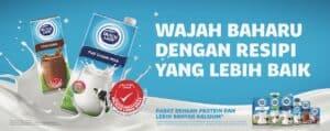 Read more about the article Dutch Lady Milk Industries Berhad Teroka Segmen Pertumbuhan dengan Produk Baharu dan Lebih Baik