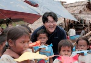 Read more about the article Coway Meneruskan Usaha Pemberian Bantuan Kepada Masyarakat Orang Asli