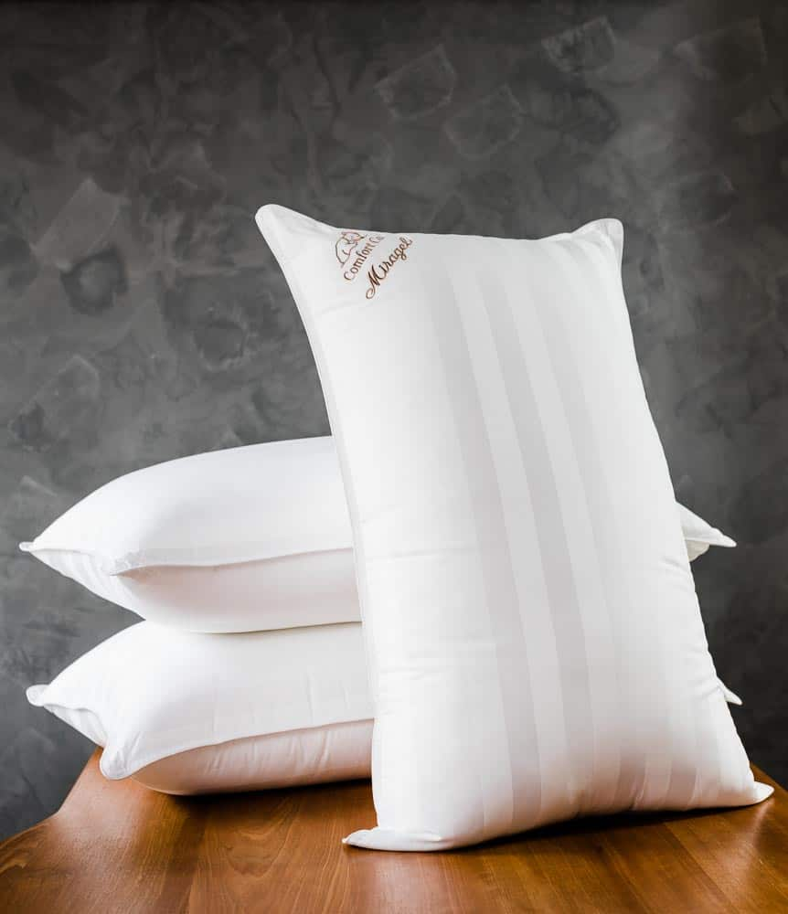 Comfort Co. Launches Miragel Pillows