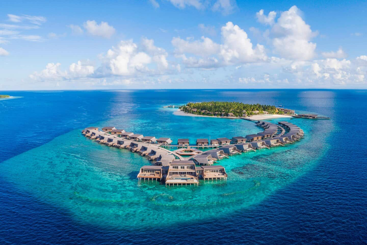 Read more about the article Marriott International Resorts in the Maldives Will Re-Open Its Doors to Travelers with Curated Experiences from 1 October 2020