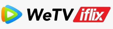WeTV iflix, perkhidmatan penstriman luar negara