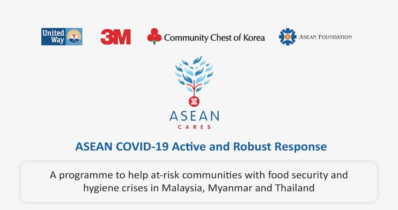 Read more about the article ASEAN CARES: COVID-19 Relief Programme for the Most Vulnerable