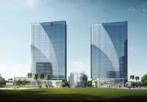 Read more about the article Marriott Hotels Brand Portfolio Continues Strong Growth In Southeast China With Opening Of Fuzhou Marriott Hotel Riverside