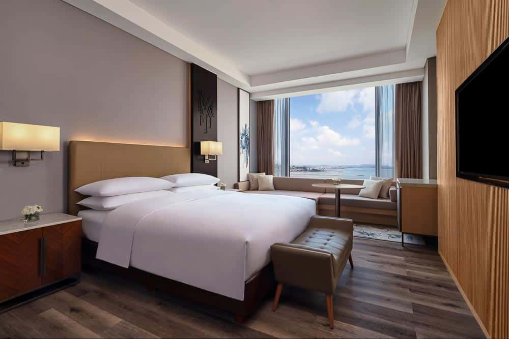 Marriott International Plans To Expand Footprint In South Asia With 22 New Signings In The Past 18 Months