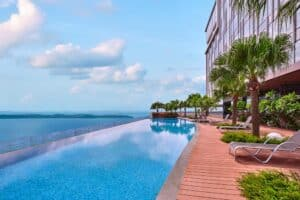 Read more about the article Marriott Hotels Brand Debuts in Indonesia's Popular Resort Island With Opening of Batam Marriott Hotel Harbour Bay