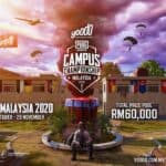 It's Game On For Campus Gamers With 2020 Season Of Yoodo's Pubg Mobile Campus Championship
