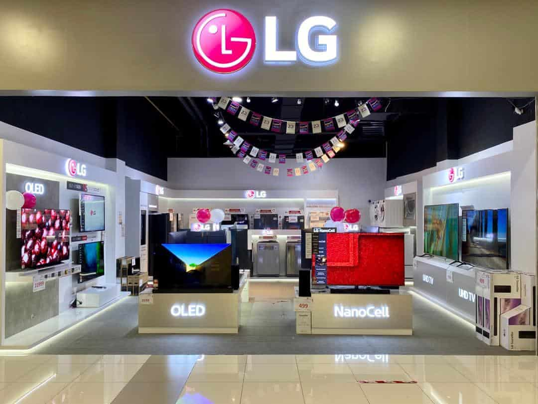 Read more about the article LG Electronics Expands its Presence in Skudai with Brand Shop in Partnership with Khin Guan Corporation Sdn Bhd