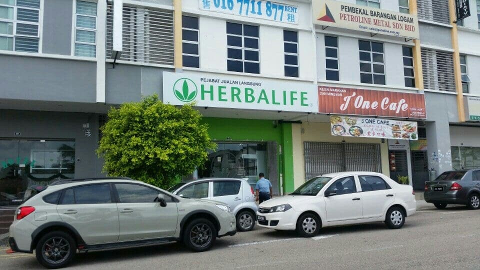 Read more about the article Herbalife Nutrition Expands with New Pick-Up Centres Meet High Demand for its Nutrition Products in West Malaysia