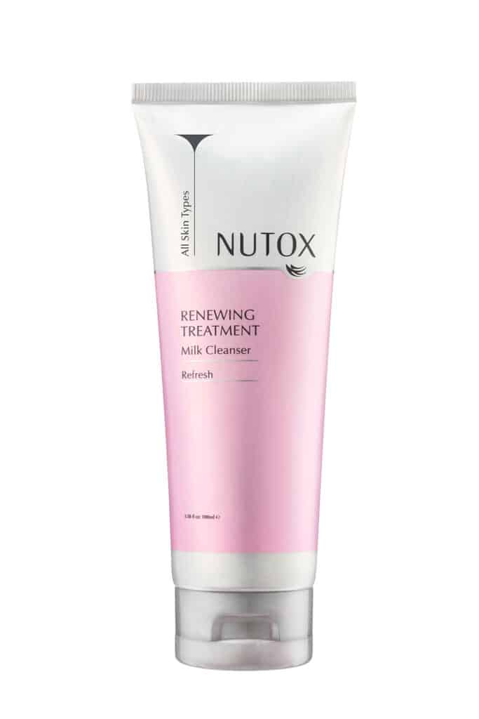 Nutox Renewing Treatment Milk Cleanser  100ml RM26.90