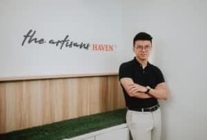 Read more about the article Local Artisans and Small Businesses Receive Support from PLUSMiles, Petron and RHB Bank via The Artisans Haven Platform