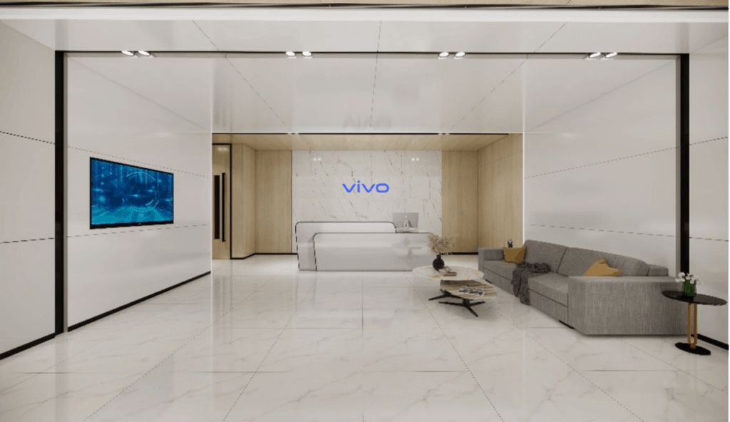 vivo Expands its R&D Network in Xi'an China Investing in the Image System