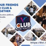 Newly Launched 'VI Club for Youth' Champions Financial Literacy