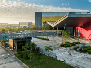 Read more about the article RentSmart Asia Partners with Iskandar Malaysia Studios Under The Merchant Partnership Program