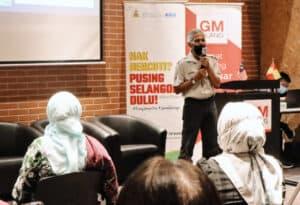 Read more about the article Tourism Selangor Anjur Bengkel Latihan Industri Usahasama Dengan Pihak  Malaysian Inbound Tourism Association