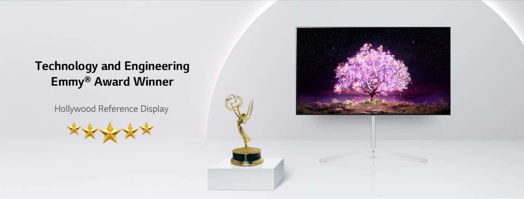 Read more about the article Celebrate Award-Winning Movies at Home with LG's Critically Acclaimed OLED TV and Dolby Magic