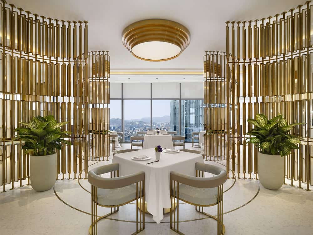 Read more about the article The Luxury Collection Debuts In South Korea With Opening Of Josun Palace, A Luxury Collection Hotel, Seoul Gangnam