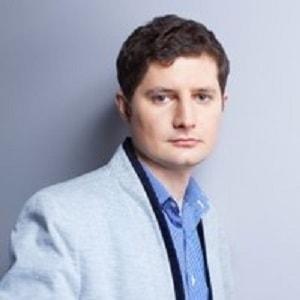 Egor Kharchenko, IT Service and Asset Group Manager at Kaspersky